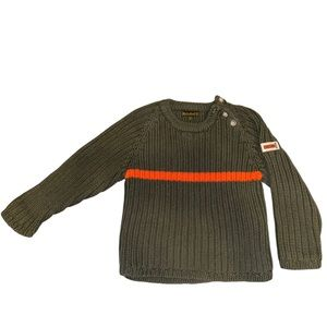 Timberland size 3T knit, comfy, warm sweater.